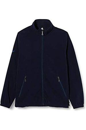 Trigema Unisex Damen Fleece Jacke Quilted Gilet