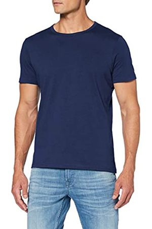 s.Oliver Men's 03.899.32.5049 T-Shirt