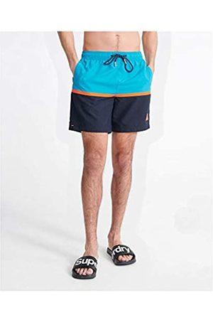 Superdry Men's Colour Block Swim Short