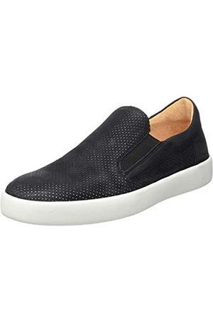 Think! Men's 686645_JOEKING Loafers, (Schwarz 00)