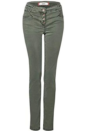 CECIL Women's 372905 Vicky Trouser
