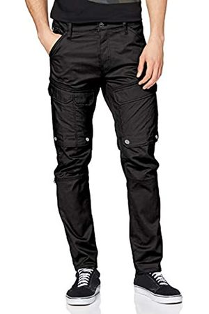 G-STAR RAW Men's Front Pocket Slim Cargo Pant Trousers