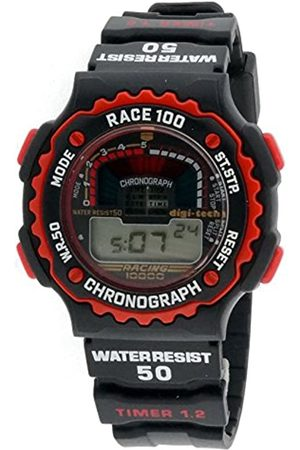 DigiTech Digi-Tech - Men's Watch - DT102908
