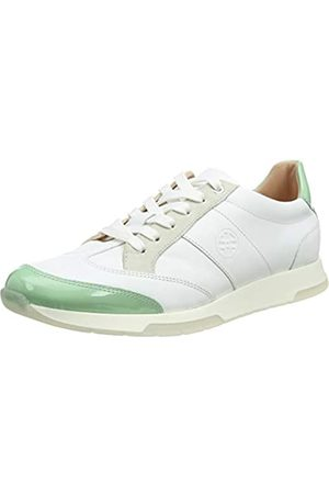 unisa Women's Falconi_nf_pa Low-Top Sneakers, ( /Mint /Mint)