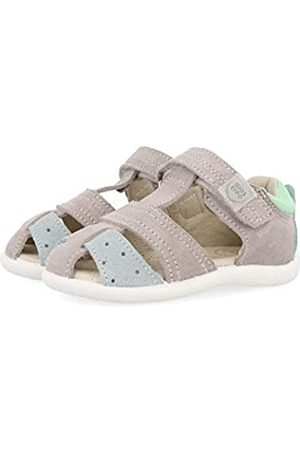 Gioseppo Baby Boys' Neupre Low-Top Slippers, (Gris Gris)