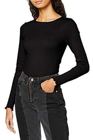New Look Women's LS BABYLOCK TEE Shirt