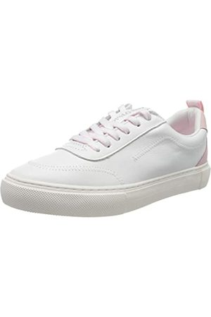 Marc O' Polo Women's 215823503100 Low-Top Sneakers, ( /Rose 118)
