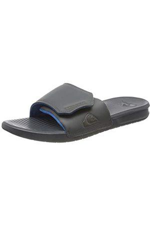 Quiksilver Men's Bright Coast Adjust Open Toe Sandals, ( / / Xsss)