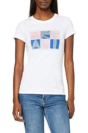 Armani Women's Alternate Sequins T-Shirt