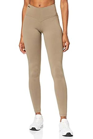 NEBBIA Women's HIGH WAIST SCRUNCH BUTT Leggings 604 Fitness, Pants, Aerobic