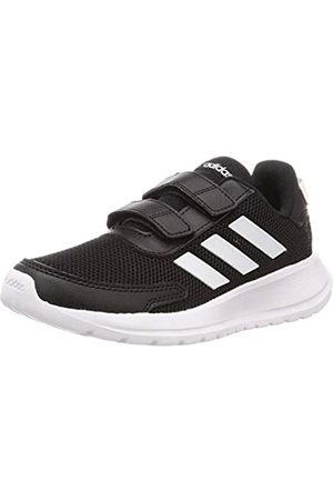 adidas Unisex Kids' Tensaur Run C Shoe, Core /FTWR /Core