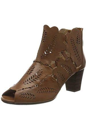 Gerry Weber Shoes Women's Lotta 21 Ankle Boots, (Cognac 370)