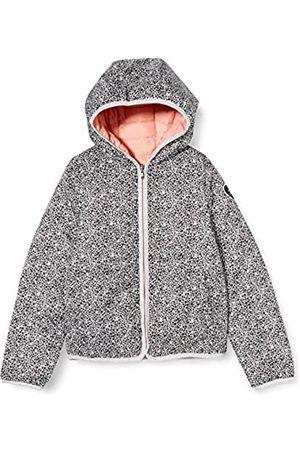 IKKS Boy's Doudoune Reversible Jacket