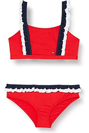 Tommy Hilfiger Girl's Bralette Set Bikini