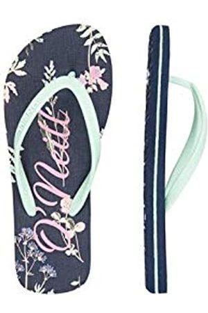 O'Neill Girls' Fg Moya Sandalen Flip Flops, ( AOP 5900)