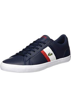 Lacoste Men's Lerond 119 Low-Top Sneakers, (Navy 737cma00457a2)