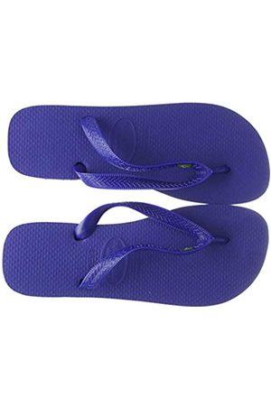 Havaianas Unisex Adults' Brasil Flip Flops, (Marine )