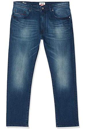 Tommy Hilfiger Men's Straight Slater Slim jeans