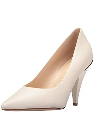 Nine West Women's Whistles Leather Pump, (Off )