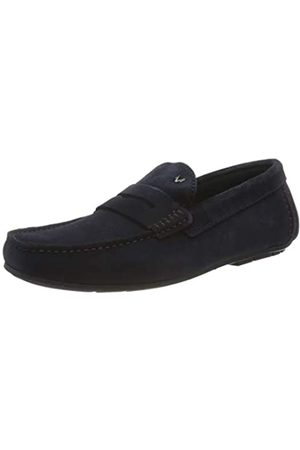 Martinelli Leather Loafers Pacific 1411