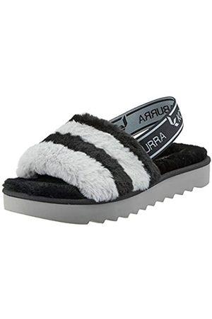 KOOLABURRA BY UGG FUZZ'N Women's Sandals & Flip Flop