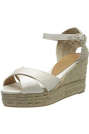 Castaner Women's Belky C/6ed/006 Espadrille Wedge Sandals