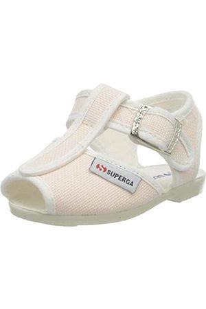 Superga Unisex Kids' 1200-cotj T-Bar Sandals, ( A0q)