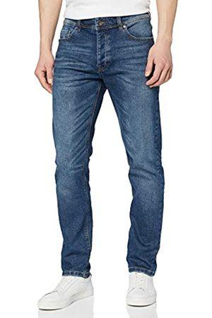 United Colors of Benetton Men's Pantalone Straight Jeans