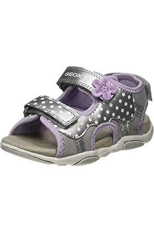 Geox Baby Girls B Sandal Alul Open Toe