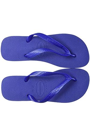Havaianas Unisex Adults' Flip Flops (Marine 2711) - 8 UK