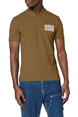 Napapijri Men's EOVICO Polo Shirt