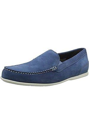 Rockport Men's Malcom Venetian Loafer Moccasins, ( Heaven SDE 003)