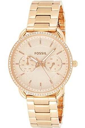 Fossil Women's Analogue Quartz Watch with Stainless Steel Strap ES4264