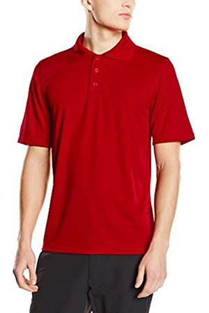 Stedman Apparel Men Polo Shirts - Men's Active 140/ST8450 Regular Fit Short Sleeve Polo Shirt