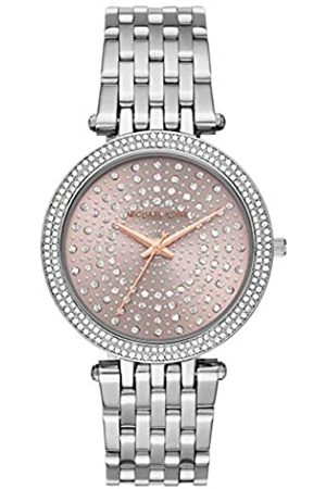 Michael Kors Quartz Watch with Stainless Steel Strap MK4407