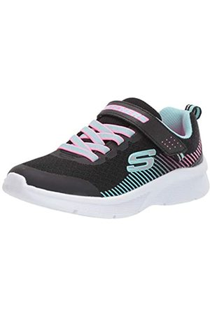 Skechers Girls' MICROSPEC Trainers