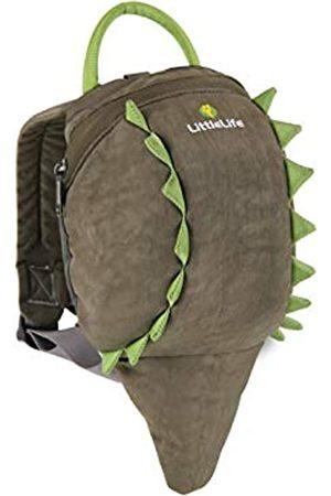 LittleLife Crocodile Toddler Backpack