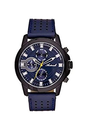 Antoneli Unisex-Adult Analogue Classic Quartz Watch with Stainless Steel Strap AG0064-04