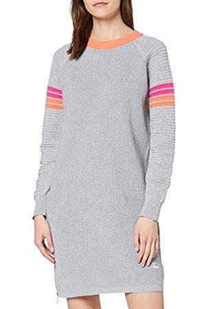 G-STAR RAW Women's Suzaki Stripe Knit Dress