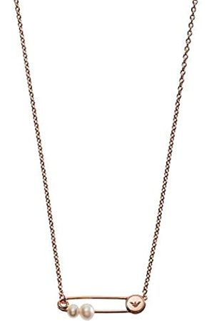Emporio Armani Women Silver Chain Necklace - EG3379221