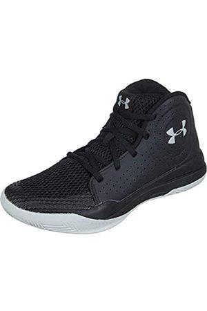 Under Armour Unisex Kids' GS Jet 2019 Basketball Shoes
