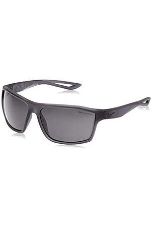 Nike Men's Legend EV0940 Sunglasses, (Matte A/ with/Dark )