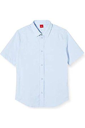 s.Oliver Junior Boy's Hemd Kurzarm Shirt