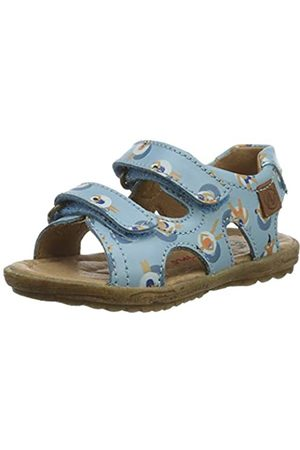 Naturino Boys Sky Open Toe Sandals, (Cielo-Multi 1C87)