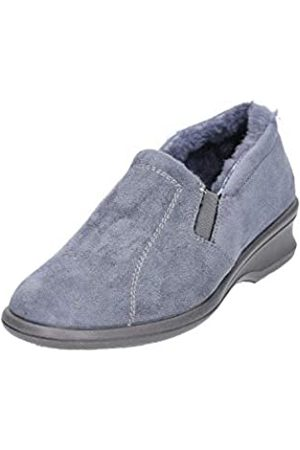 Rohde Women's Farun Low-Top Slippers, Grau (Anthrazit 82)