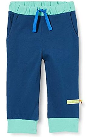 loud + proud Baby Boys' Soft Pant Organic Cotton Training