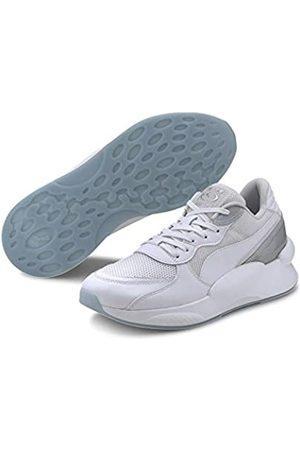 PUMA Unisex Adulto Rs 9.8 Grid Zapatillas, Blanco 01