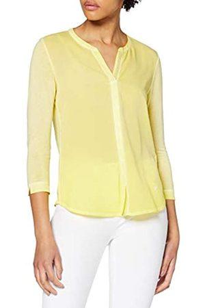 BRAX Women's Clarissa Hybrid Garment Dyed Blouse