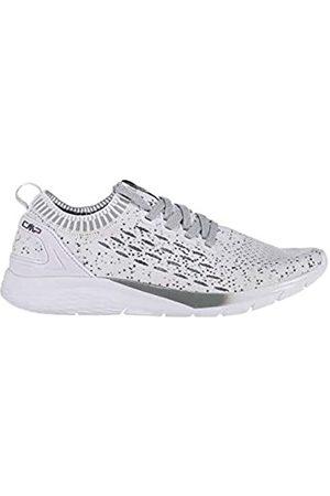 CMP Women's Diadema Wmn Fitness Shoe, (Bianco A001)