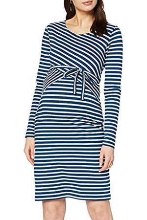 Mama Licious Women's Mlotilia L/S Jersey Abk Dress A. V